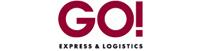 GO! Express & Logistics Logo