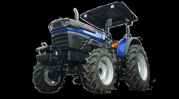 Farmtrac 6050