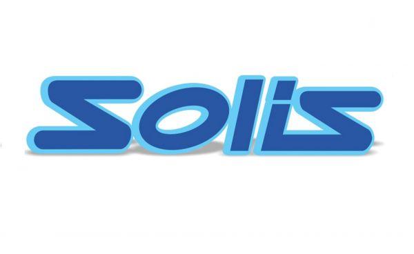 Wischmotor Solis 50 RX AC Plattformkabine