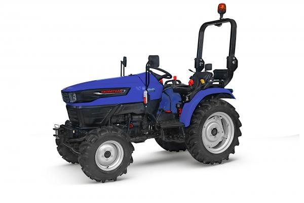 Farmtrac 26